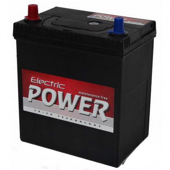 Electric Power 40Ah 300A Bal+ Ázsia