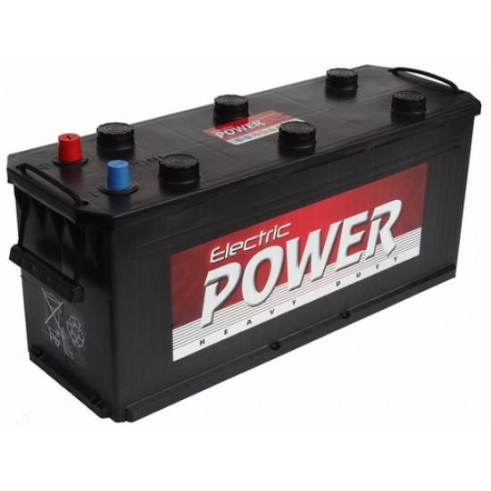 ELECTRIC POWER 12V 140Ah 800 Bal+