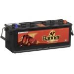 Banner Buffalo Bull 12V 132AH 900A Jobb+ Akkumulátor