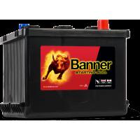 Banner Starting Bull 6V 77AH 450A Jobb+ Akkumulátor