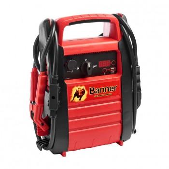 Banner Power Booster PB12/24, professzionális indítási segély