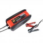 Banner Accucharger 2 akkumulátor-töltő, 6/12 V, 2A
