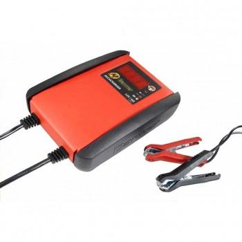 Banner Accucharger 6 akkumulátor-töltő, 6/12 V, 6A