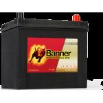 Banner Running Bull EFB 12V 60AH 560A Jobb+ Akkumulátor