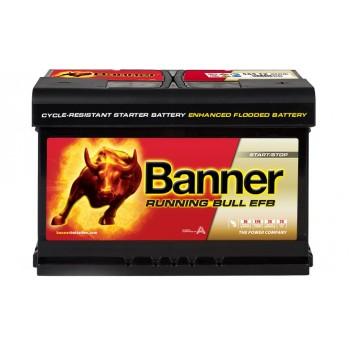 Banner Running Bull EFB 65Ah 650A Jobb+