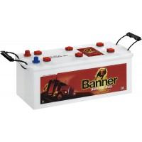 Banner Buffalo Bull 12V 105Ah 1000A Jobb+ Akkumulátor