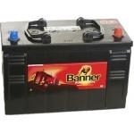 Banner Buffalo Bull 12V 110AH 720A Jobb+ Akkumulátor