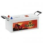Banner Buffalo Bull 12V 110AH 720A Bal+ Akkumulátor