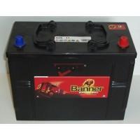 Banner Buffalo Bull 12V 125AH 760A Jobb+ Akkumulátor