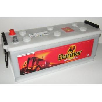 Banner Buffalo Bull 12V 150AH 760A Akkumulátor