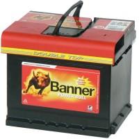 Banner Power Bull 12V 44AH 420A Jobb+