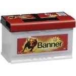 Banner Power Bull Professional 84Ah 720A Jobb+