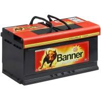 Banner Power Bull 12V 88Ah 700A Jobb+
