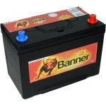 Banner Power Bull 12V 95AH 680A Jobb+ Asia