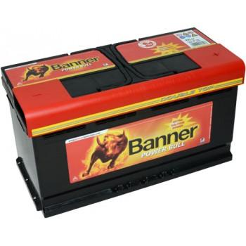 Banner Power Bull 12V 95AH 760A Jobb+