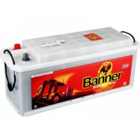Banner Buffalo Bull SHD 12V 110AH 760A Jobb+ Akkumulátor