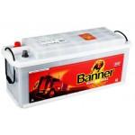 Banner Buffalo Bull SHD 12V 135AH 900A Jobb+ Akkumulátor