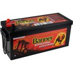 Banner Buffalo Bull SHD PROfessional 12V 145Ah 800A Bal+