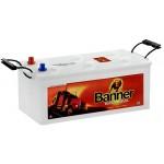 Banner Buffalo Bull SHD 12V 180AH 1000A Akkumulátor