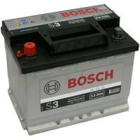 BOSCH Silver S3 12V 56Ah 480A Bal+