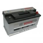 BOSCH Silver S3 12V 88Ah 740A Jobb+