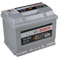 Bosch S5 12V 63Ah 610A Jobb+