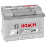 Bosch Silver S5 77Ah 780A Jobb+ (0092S50080)