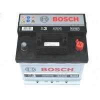 BOSCH Silver S3 12V 45Ah 400A Jobb+
