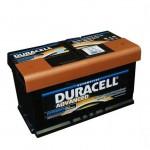 Duracell Prémium 100Ah 820A Jobb+