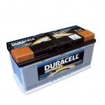 Duracell Prémium 110Ah 900A Jobb+