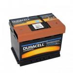 Duracell Prémium 62Ah 550A Jobb+
