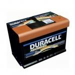 Duracell Prémium 74Ah 680A Jobb+