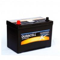 Duracell Prémium 95Ah 740A Bal+ Japán