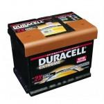 Duracell Extreme DE 60 EFB PRÉMIUM akkumulátor, 12V 60Ah 560A J+