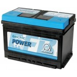 Electric Power  12V 70Ah 760A Jobb+ SMF EFB Start-Stop