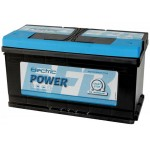 Electric Power  12V 95Ah 850A Jobb+ SMF EFB Start-Stop