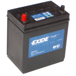 Exide Excell EB357 35Ah Bal+