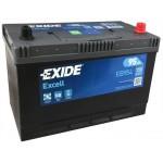 Exide Excell 95Ah 720A Jobb+ (EB954)