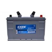 Exide Heavy Professional 120Ah 870A Jobb+ EF1202