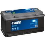 Exide Excell 85Ah J EB852