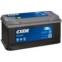 Exide Excell 85Ah J EB852
