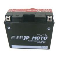 JP MOTO Y-YT12B-BS AKKUMULÁTOR 12V 10Ah