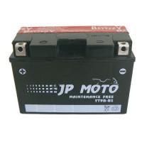 JP MOTO Y-YT9B-BS AKKUMULÁTOR 12V 8Ah