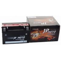 JP MOTO YTX7A-BS AKKUMULÁTOR 12V 6Ah bal +