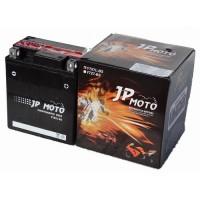 JP MOTO YTX7L-BS AKKUMULÁTOR 12V 6Ah jobb +