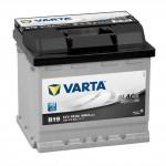 VARTA B19 Black Dynamic 45Ah 400A Jobb+ (545 412 040)