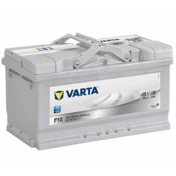 VARTA F18 Silver Dynamic 85Ah 800A Jobb+ (585 200 080)