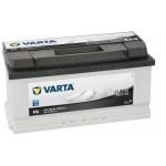 VARTA F5 Black Dynamic 88Ah EN 740A Jobb+ (588 403 074)