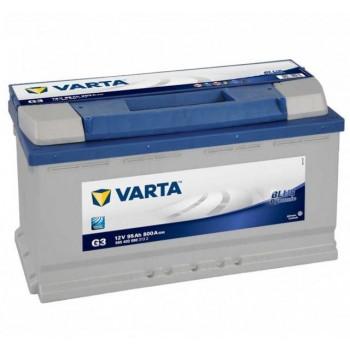 VARTA G3 Blue Dynamic 95Ah EN 800A Jobb+ (595 402 080)