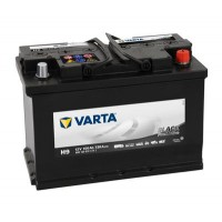 VARTA Promotive Black 12V 100Ah